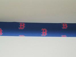 Boston Red Sox Logo Swimming Pool Noodle Cover - MLB Baseball Sports - $14.69