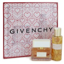 Dahlia Divin by Givenchy, Gift Set 1.7 oz EDP+3.3 oz Skin Dew Body Lotio... - $68.27