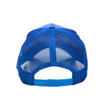 Goorin Bros Snapback Mesh Cap Blue America For Real Eagle Trucker Hat 101-2708 image 2