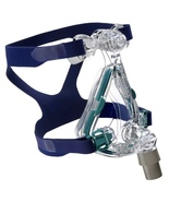 ResMed Mirage Quattro Full Face CPAP Mask with Headgear - Large - $149.99