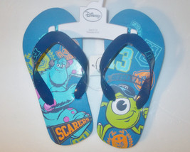 Disney Monster University Sully Mike   Sizes 7/8  8/9 or 11/12 or 13/1 2... - $6.99