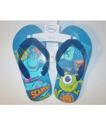Disney Monster University Sully Mike   Sizes 7/8  8/9 or 11/12 or 13/1 2... - $9.99