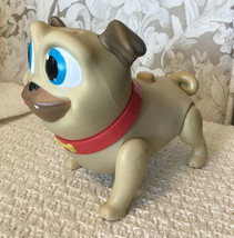 Puppy Dog Pals Surprise Action Figure ROLLY - Just Play, 94030, Tested WORKS!!! - $17.82