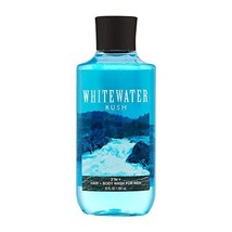 Bath & Body Works, Signature Collection 2-in-1 Hair & Body Wash, Whitewa... - $10.60