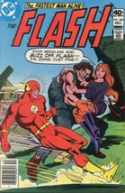 Flash #280 NM- 1980 DC Comic Book - $12.00