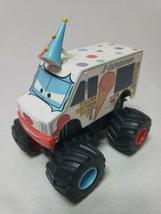 Disney Pixar Cars I-Screamer Monster Truck - $19.79