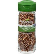 McCormick Gourmet Coriander Seed, 0.87 oz - $12.86