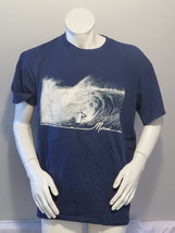Vintage Graphic T-shirt - Maui Tube Surfer Graphic - Men's Extra Large  - $49.00