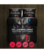 Transformers Blanket Large & 2 Pillow Cases #125436455 ,125436456 (2) - $83.00