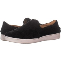 UGG Australia Ricci Slip-On Sneakers 151, Black, 9.5 US / 40.5 EU - $25.91