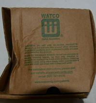 Watco 901 PP PVC BZ Oil Rubbed Bronze Innovator Push Pull Half Kit image 3