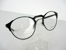 Calvin Klein Ck 8042 (001) Black 49 X 21 140 mm Eyeglass Frame - $71.23