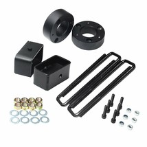 """3"""" Front and 2"""" Rear Leveling lift kit Fits 07-17 Chevy Silverado Sierra... - $67.45"""