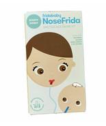 Fridababy Nose Frida Snotsucker Saline Kit With Natural Saline & 10 Filt... - $13.85