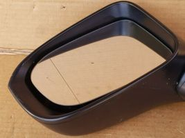 14-15 Honda Civic EX LX 4-door Sedan Door Wing Mirror Driver Left LH (3wire) image 4