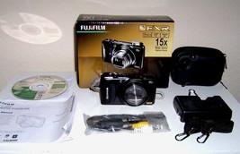 """Fujifilm F300EXR 12MP15x Wide 24mm Optical Zoom 3"""" LCD Digital Camera Case - $42.99"""