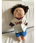 Vintage 1985 Cabbage Patch Angels Baseball NBL Doll - $29.99