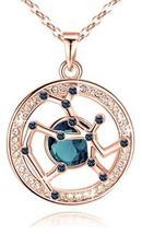 Leafael (Sagittarius (11.22-12.21), Special Edition - Birthstone Montana... - $50.90