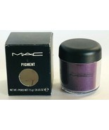 MAC Cosmetics Pigment LARGE 7.5 g jar - Rich Purple New - $19.99