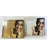 Sammy David Jnr lot of 2 CD up up and away every time we say goodbye - $4.93