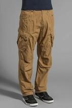 G Star Raw Rovic Loose Cargo Pant in DK Fall Size W33/L32 BNWT $180 - $79.75
