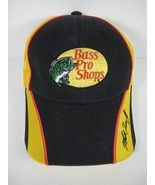 Bass Pro Shops Martin Truex  Baseball Cap Hat #1 - New w/o tags - $11.55