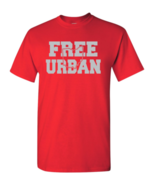 Free Urban Ohio Men's Tee Shirt 1873 - $8.86+