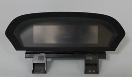 09 10 11 12 13 14 Acura Tl Information Display Screen 01810094511 Oem - $59.39
