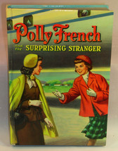 Vintage Polly French and The Surprising Stranger Childrens Book Series W... - $18.99