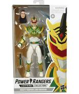 Power Rangers Lightning Collection 6 Mighty Morphin Lord Drakkon Action ... - $31.66