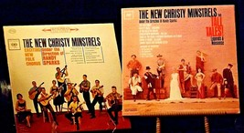 The New Christy Minstrels Records AA20-RC2148 Vintage