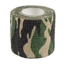 5cmx4.5m Outdoor Hunting Shooting Tool Waterproof Wrap Camouflage Stealt... - $2.81