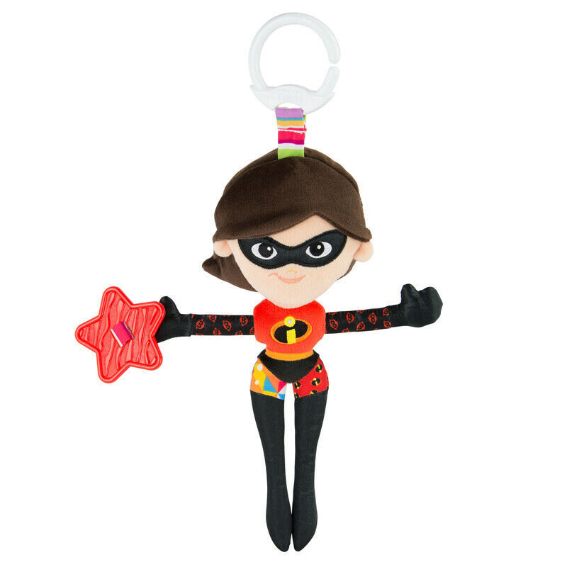 Lamaze Disney Incredibles 2 Clip & Go Mrs. Incredible - $28.24