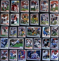 1991 Upper Deck Football Cards Complete Your Set Pick From List 201-400 - $0.99+