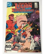 Tales of the Legion of Superheroes No. 325 Comic Book DC Comics July 198... - $11.65