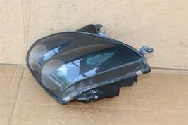 99 Mitsubishi 3000Gt Bubble Headlight Headlight Driver Left Side LH -POLISHED image 2