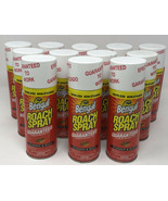 Bengal Roach Spray 9 oz. can Oderless Case of 11 New old stock - $102.85