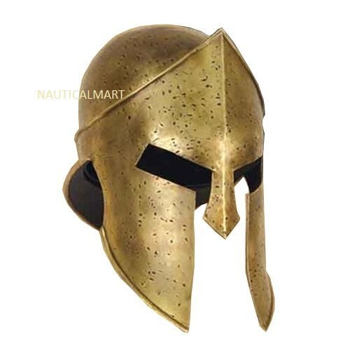 Primary image for 300 SPARTAN HELMET