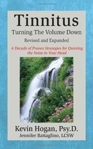 Tinnitus (Turning the Volume Down (Revised and Expanded)) [Perfect Paperback] Ke image 2