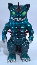Dream Rocket Monster Cat Jacaou Clear Blue/Green image 2