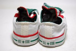 Converse All Star Chuck HI Double Thong 705655 Baby Toddler Shoes image 5
