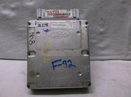 1991..91 Lincoln Continental Engine Control MODULE/COMPUTER..ECU..ECM.PCM - $49.65