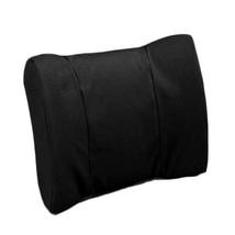 Jobri BetterBack Standard Lumbar Flat Back Contoured Support w/ Strap fo... - $32.11