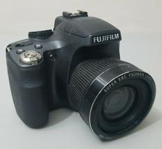 Fujifilm FinePix SL300 14.0MP 30x Zoom Digital Camera - Black *AS IS* FREE SHIP - $17.81