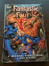 Fantastic Four Vol 1 Hardcover Graphic Novel - $5.00
