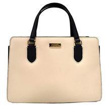 kate spade laurel way reese satchel bag - $169.00