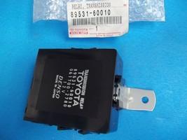 GENUINETOYOTA & LEXUS LAND CRUISER LX450 TRANSMISSION CONTROL RELAY 8953... - $263.81