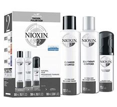 System 2 Cleanser, Scalp Therapy, and Treatment Starter Kit - $49.49