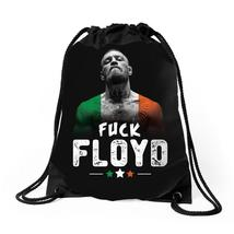 The Notorious - Fuck Floyd Drawstring Bags - $30.00