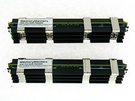 8GB 2X4GB memory for APPLE Mac Pro 8-Core/Quad-Core 2.8,3.0 & 3.2GHz Early 2008